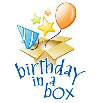 Birthday in a box promo codes / Audiobook invisible man
