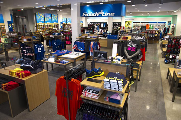 Finish line in store coupons
