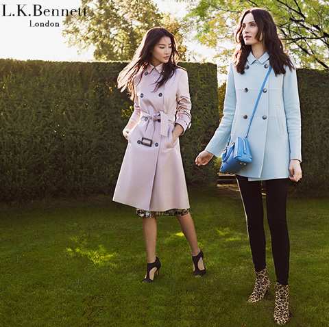 L.K. Bennett is a luxury women's wear brand selling clothing, shoes and accessories online and in store around the UK. Add your L.K. Bennett discount code at the checkout to make great savings on the purchases in your basket.