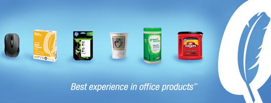 Quill Products