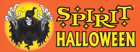 my spirit halloween props youtube