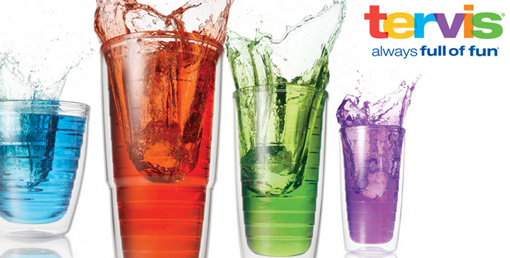 63% Off Tervis Coupon Codes for November 2017