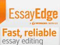 Essay edge coupon