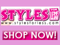 Styles For Less is an online retailer that offers the latest fashion clothing for women. They carry all kinds of products including outerwear, sweaters, dresses, jewlery, shoes and cometics. Check out the best Styles For Less promo code to get a discount 25% OFF and FREE shipping code from coolninjagames.ga