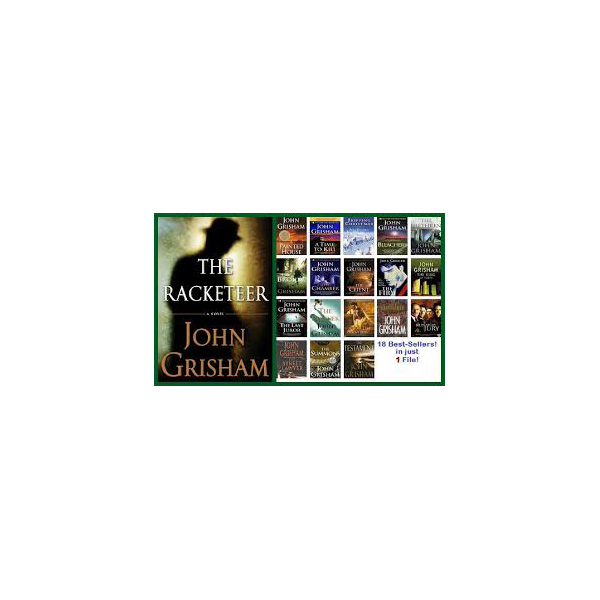 plot of racketeer The racketeer: a novel - kindle edition by john grisham download it once and read it on your kindle device, pc, phones or tablets use features like bookmarks, note taking and highlighting while reading the racketeer: a novel.