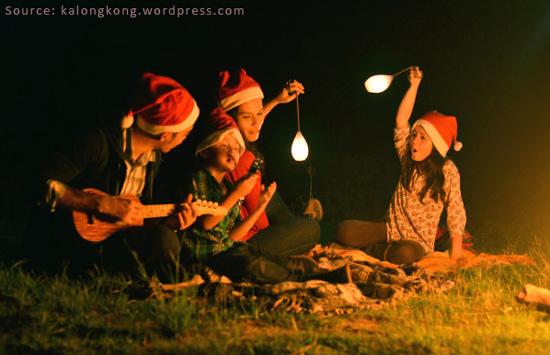 Camping-Nights