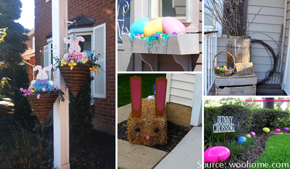 Easter-decoration-home