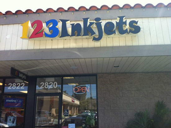 123Inkjets Store