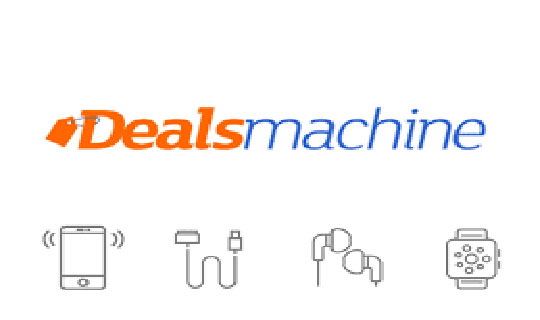 dealsmachine coupon 2019