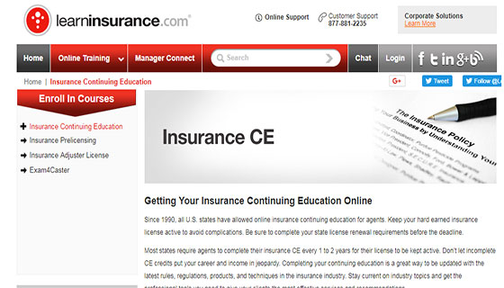 LearnInsurance.com