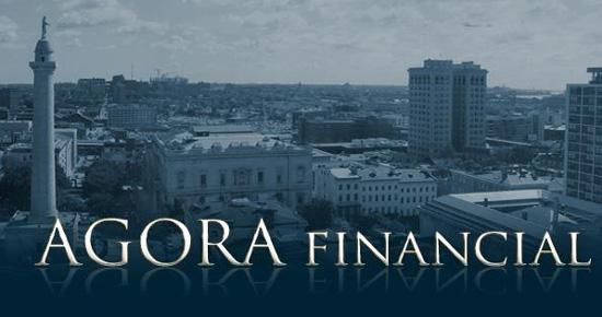 agora-financial