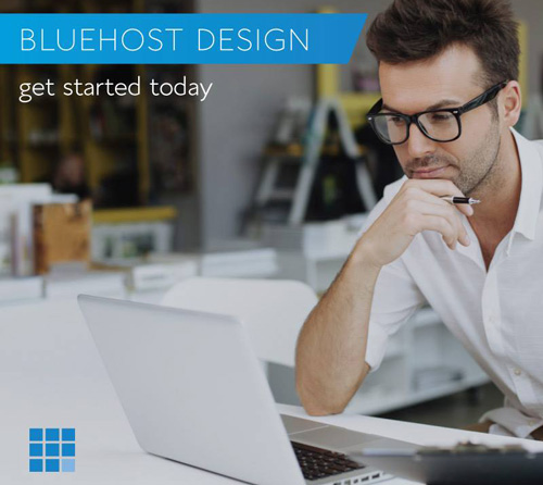 BlueHost Store