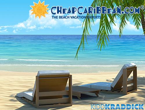 CheapCaribbean Logo