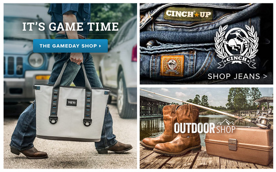 25 Off Country Outfitter Coupon Codes For September 2019