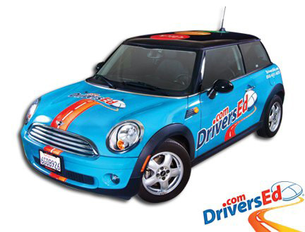 DriversEd Logo