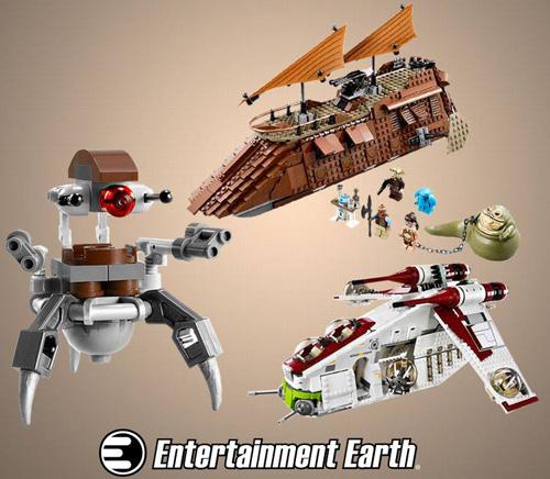 Entertainment Earth Logo