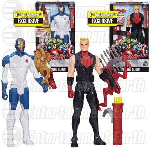 Entertainment Earth Product