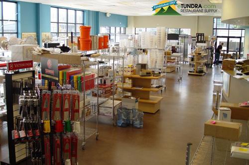 eTundra Store