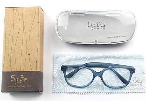 EyeBuyDirect Store