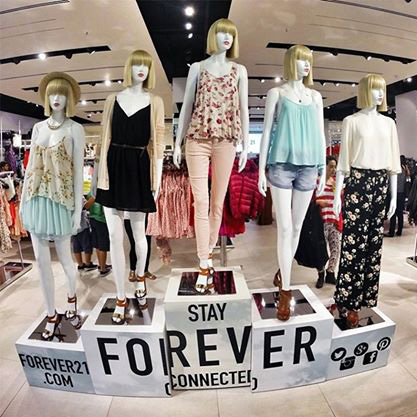 Forever 21 in store printable coupons 2018