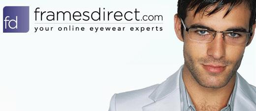 FramesDirect Logo