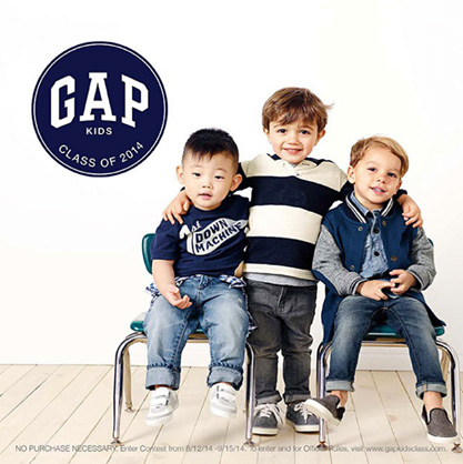 ed490686e2760 63% Off Gap Coupon Codes for August 2019