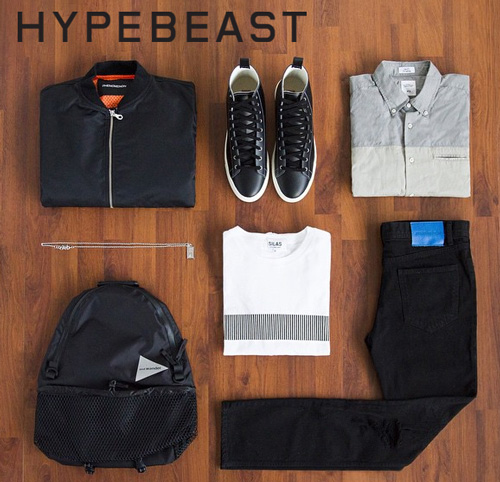 Hypebeast Product