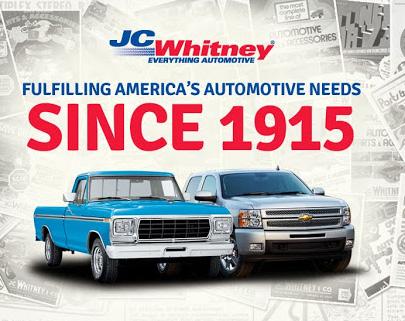 JCwhitney Logo