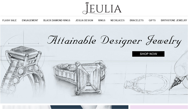 Jeulia coupon code