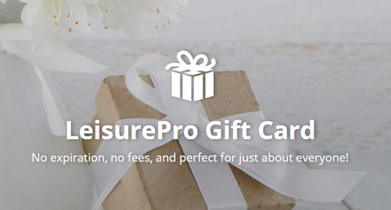 e4ac15d6477 54% Off Leisure Pro Coupon Codes for July 2019