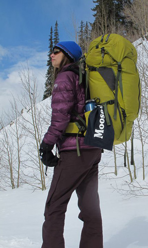 Moosejaw Product