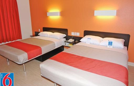 Motel6 Product