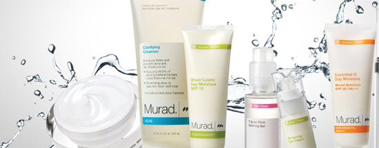 Murad Products