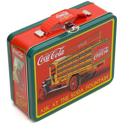 Old Time Candy Product