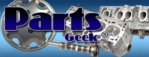 PartsGeek Logo
