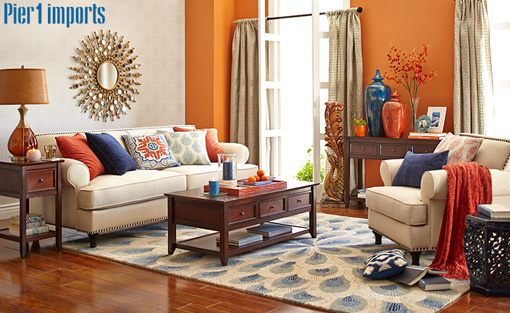 36 Off Pier 1 Imports Coupon Codes For July 2018