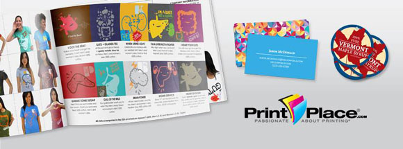 PrintPlace Store