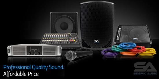 seismic-audio
