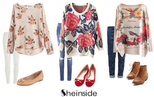 SheInside Store