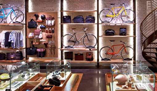 Shinola Store