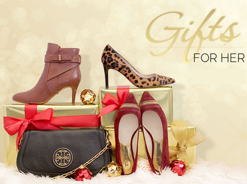 ShoeMetro Gift