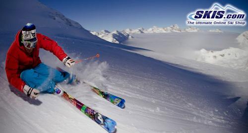 Skis Logo