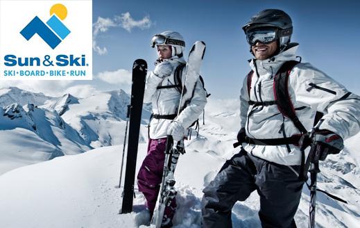 SunSki Logo