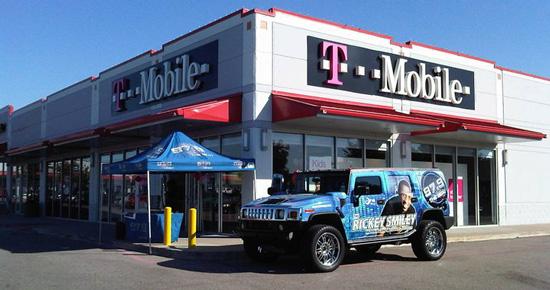 TMobile Store