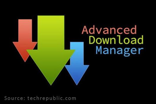 ADM app