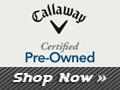 Callaway coupon code