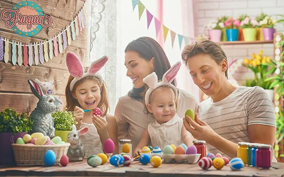 family-easter-celebration