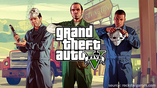 Grand Auto Theft