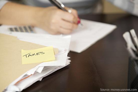 taxes-savings