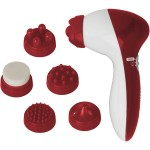 Wahl Cordless Mini Therapeutic Body Massager